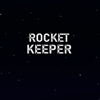 Rocket Keeper - Buildbox Template