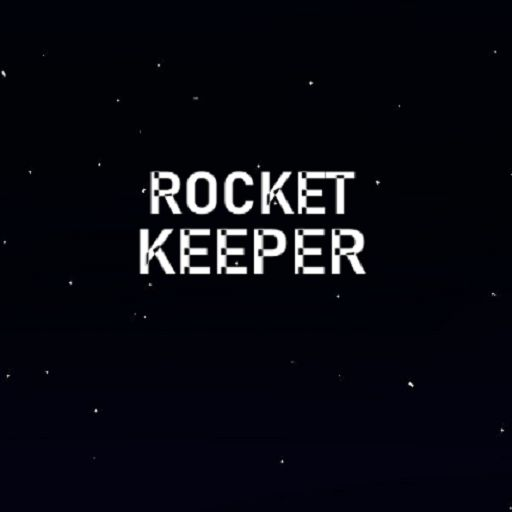 Rocket Keeper - Buildbox Template Screenshot 6