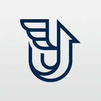 Dragon Letter Logo