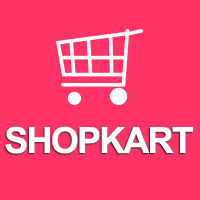 Shopkart - Multipurpose E-Commerce HTML Template