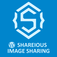 Shareious - WordPress Image Sharing Plugin