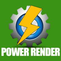 PowerRender