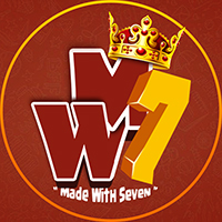 MadeWith7